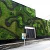 10 công trình tường đứng trong không gian công cộng trên thế giới