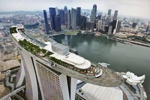 Top 3 công trình xanh nổi tiếng thế giới