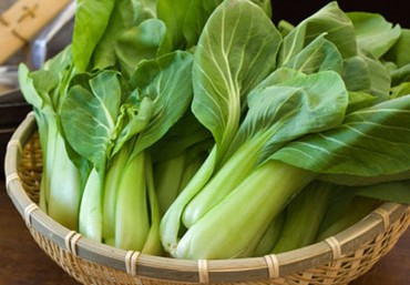 Lợi ích khi bạn ăn rau xanh hàng ngày?